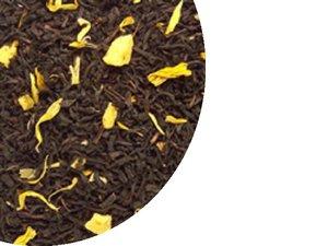 Black Tea Passionfruit 100 Gram