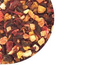 Fruit tea blend Happy Fruit 100 Gram