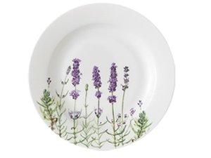 Ashdene Lavender Cake Plate 15 cm