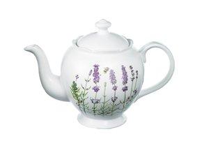 Ashdene Lavender Teapot