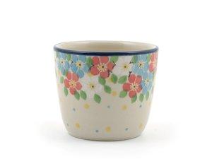 Bunzlau Mug Tumbler Spring - June