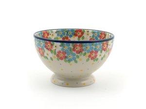 Bunzlau Bowl on Foot Spring - June