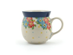 Bunzlau Farmers Mug 240 ml Spring - June
