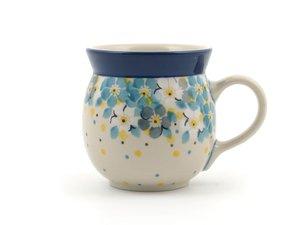 Bunzlau Farmers Mug 240 ml Spring - May