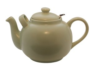 PLINT Teapot 2,5 Liter Leaf mat