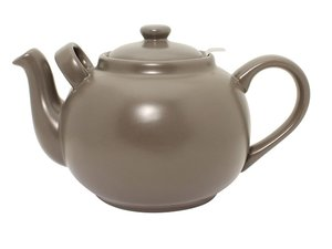 PLINT Teapot 2,5 Liter Almost Black