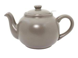 PLINT Teapot 1,5 Liter Almost Black