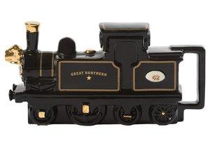 Steam Train Teapot