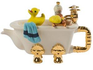 Bath Large Teapot