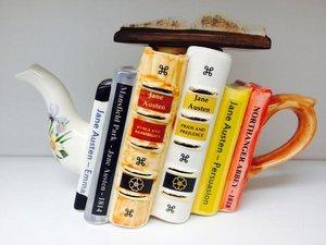 Books - Austen