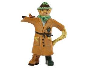 Scarecrow Teapot