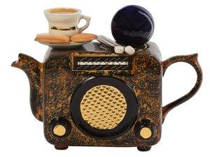 Radio Teapot