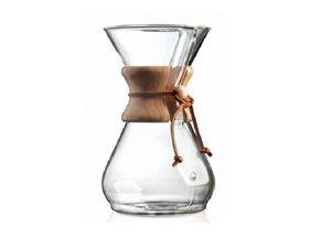 Chemex Coffee Maker 8 cups