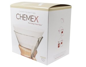 Chemex Coffee Maker Filters Large