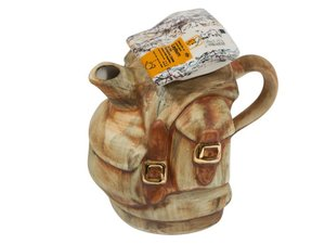 Rucksack One Cup Teapot