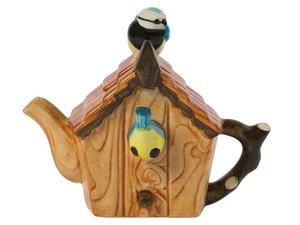 Bird-Box One Cup Teapot