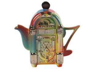 Jukebox One Cup Teapot