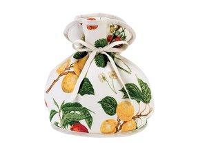 Muff Tea Cosy RHS Fruits