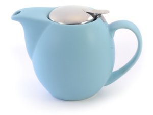 Chacult Saara matt Light blue teapot 0,9 lt