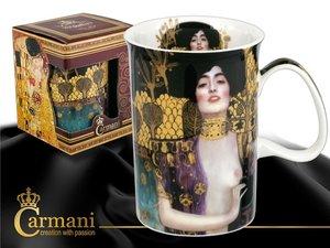 Carmani Mug - Gustav Klimt Judith I