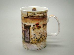 Ashdene Toscane mug in gift box