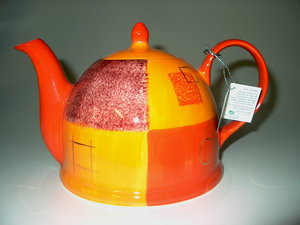 Chacult Patricia Teapot, 1,0 L