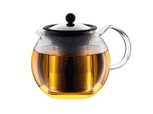 Bodum® Assam Teapress Teapot 0,5 Liter