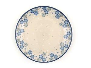 Bunzlau Plate 20 cm Spring - April