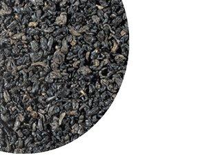 China Black GunpowderTea 100 Gram
