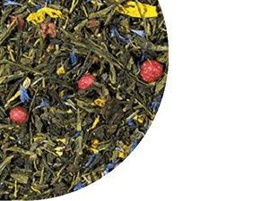 Green Tea (Half fermented) Royal Star Peach 100 Gram