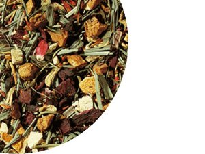 Herbal Tea Ayur La Vie Only Nature 100 Gram