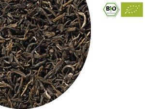 BIO Green Tea Jasmin 100 Gram NL-BIO-01