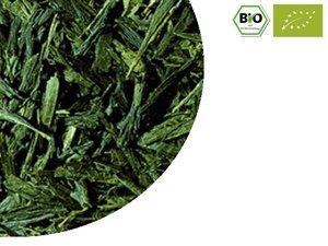 BIO Green Tea Japan Bancha (Arashiyama) 100 Gram NL-BIO-01