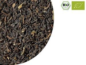 BIO Nilgiri Black Tea SFTGFOP1 Thiashola 100 Gram NL-BIO-01
