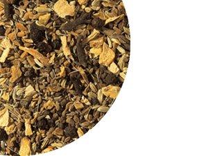 Herbal Tea Chai (Anise, Cardamom etc. no aromas) 100 Gram