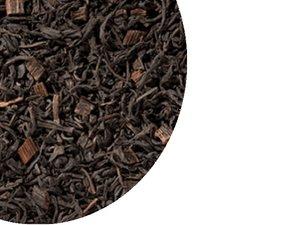 Black tea Vanilla with Vanilla pieces 100 Gram