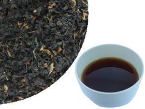 Assam Black Tea Margherita GFBOP 100 Gram