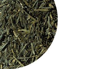 BIO Green Tea Sencha (China) 100 Gram  NL-BIO-01