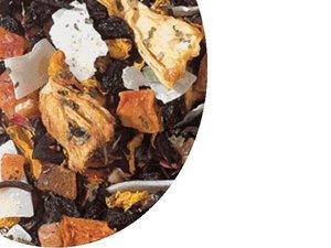 Fruit tea blend Mango Yogurt 100 gram