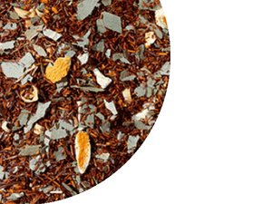 Rooibostea Orange Eucalyptus 100 Gram