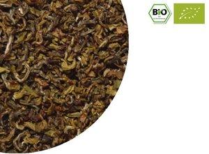 BIO Green Tea Nepal HG Jun Chiyabari 100 Gram NL-BIO-01