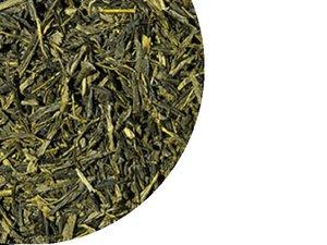Green Tea Sencha Vanilla 100 Gram