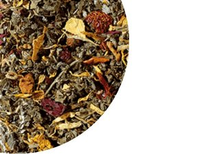 Herbal Tea Bad Weather Tea 100 Gram