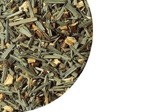 Herbal Tea Fresh Ginger Tea 100 Gram