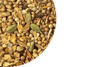Herbal Tea Ayur La Vie Kapha Stimulating Tea 100 Gram