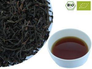 BIO Ceylon Black Tea OP Blackwood 100 Gram NL-BIO-01