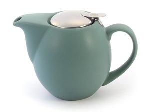 Chacult Saara matt Petrol teapot 0,9 lt