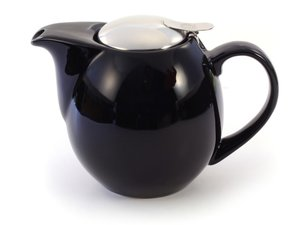 Chacult Saara Black teapot 0,9 lt