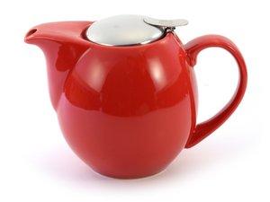 Chacult Saara Red teapot 0,9 lt