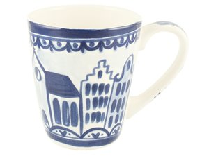 Blond Amsterdam Mug Delfts Blond Church